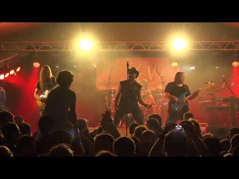 NoWay Hardrock Coverband - Ace Of Spades - Hardt 2018