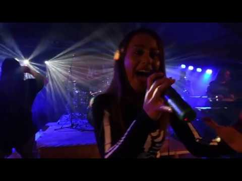 NoWay Hardrock Coverband - Bring Me To Life - Hardt 2018