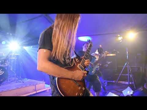 NoWay Hardrock Coverband - DemoMedley - Hardt 2018