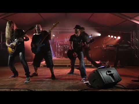 NoWay Hardrock Coverband - Shoot To Thrill - Hardt 2018