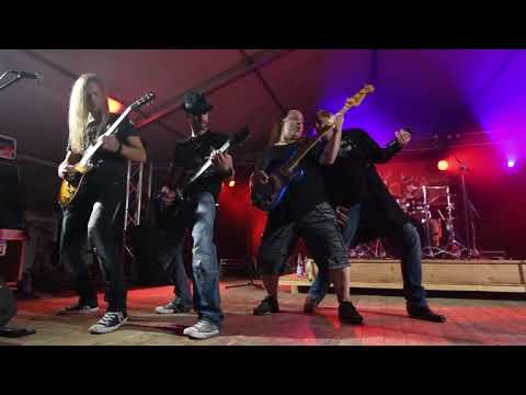 NoWay Hardrock Coverband - Whiskey In The Jar - Hardt 2018